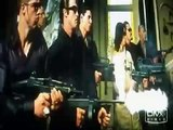 the matrix reloaded Renegades of Funk