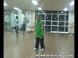 nam hyun joon - poppin with poppin j