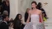 Fashion Week CHRISTIAN DIOR Paris Haute Couture Spring Summer 2014