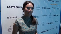 Events Lastochka Boutique Opening St. Petersburg 2014