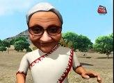 So Sorry  - Aaj Tak - So Sorry: War between Sheila and Kejriwal