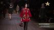 Fashion Week Dolce & Gabbana Milan Fashion Week Autumn Winter 2014-15
