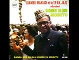 Candidat Na Biso Mobutu - Luambo Makiadi & le T.P .O.K. Jazz 1984
