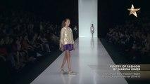 Fashion Week POETRY OF FASHION BY MARINA RIMER Mercedes-Benz Fashion Week Russia Autumn Winter 2014-15