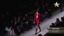 Fashion Week Tom Ford London Fashion Week Autumn Winter 2014-15