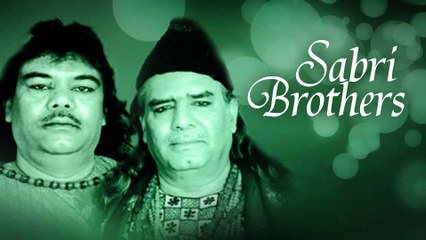 Bhar Do Jholi Meri (HD) - Sabri Brothers Songs - Top Qawwali Songs