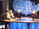 Ann Coulter Pwned By Bill Maher & Chris Rock Rips Jimmy Kimmel