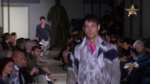 Designers One To Watch Hermes Paris Menswear Collection Spring Summer 2015