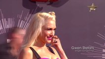 Events Invitation Only MTV Video Music Awards 2014 Red Carpet Highlights