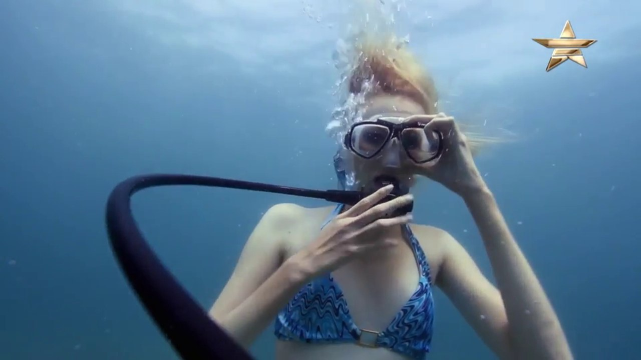 5254460e603836 Reel World New Underwater Action Season 2 Episode 1 Part 3 - video  dailymotion