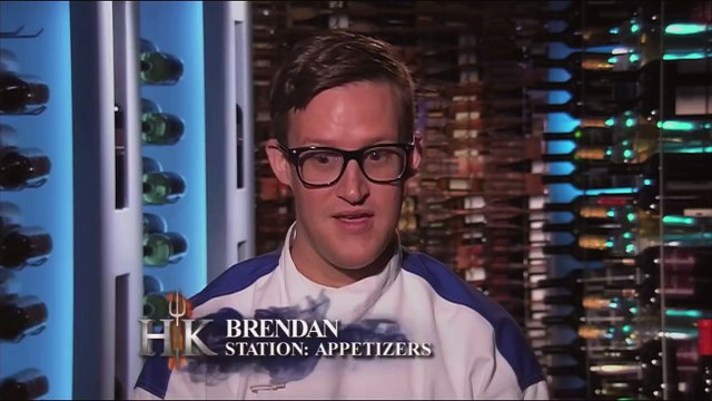 HELL'S KITCHEN   All Of You, Eat It! from  15 Chefs Compete    FOX BROADCASTING