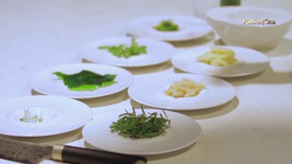Fashion on a Plate Episode 2 Part 3