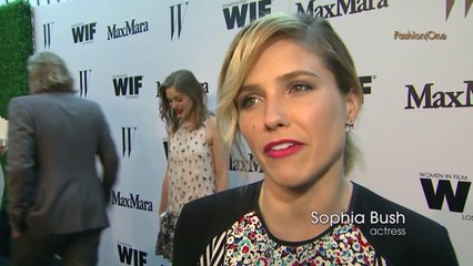 """Max Mara """"Woman in Film"""" Party Brings an Exciting Crowd"""