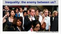 Richard Wilkinson: How economic inequality harms societies