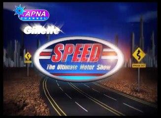 Speed  Ep 14