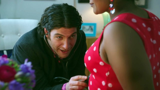 THE MINDY PROJECT   The New Doctor from  Best Man    FOX BROADCASTING