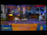 Aljazeera presenters mistakes أخطاء مذيعي قناة الجزيرة