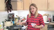 The Perfect Poached Egg On Toast Recipe