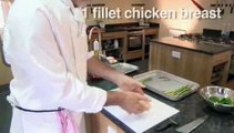 How To Make Tender Baked Chicken Breasts