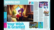 K-News - Super Smash Bros Wii U & 3DS News Plus Shantae getting a Wii U Game?