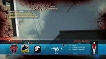 Battlefield Hardline - Gameplay Argent Sale Hardcore