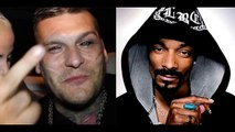 Snoop Dogg ft. Popek & Moe Z & Six Two - Pierwsza Liga Rapu