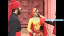 MaharanaPratap 11th April 2015 On Set Exclusive fight scene