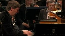 Berezovsky - Rachmaninoff Piano Concerto n° 2 - III mov. Allegro Scherzando