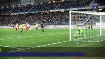 FCSM-USCL 75' : penalty pour Karl Toko Ekambi...