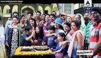 Yeh Rishta Kya Kehlata hai 11th April 2015 Naksh Ki Wapsi Se Emotional Hua Singhaniya Parivaar