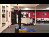 Tumbling Moves in Gymnastics : How to Do a Back Handspring