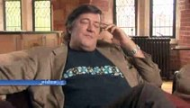 Should we be afraid of Web 2.0?: Stephen Fry: Web 2.0