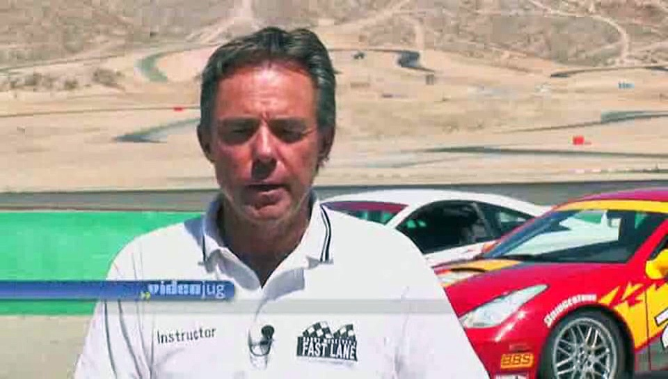 What is a 'flagman' in auto racing?: Auto Racing Flag Rules