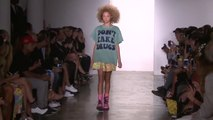 Jeremy Scott 2015 Spring/Summer | New York Fashion Week | C Fashion