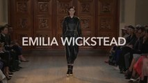 Highlights of 2014 Fall Winter Show Day2 | London Fashion Week | C FASHION
