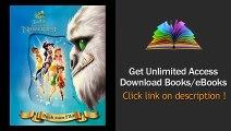 Disney Tinkerbell und die Legenede vom Nimmerbiest Buch zum Film mit Hologrammbild PDF