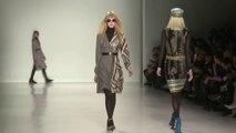 Custo Barcelona 2014 Fall Winter | New York Fashion Week | C Fashion