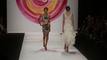 Desigual 2014 Spring Summer | New York Fashion Week | C Fashion