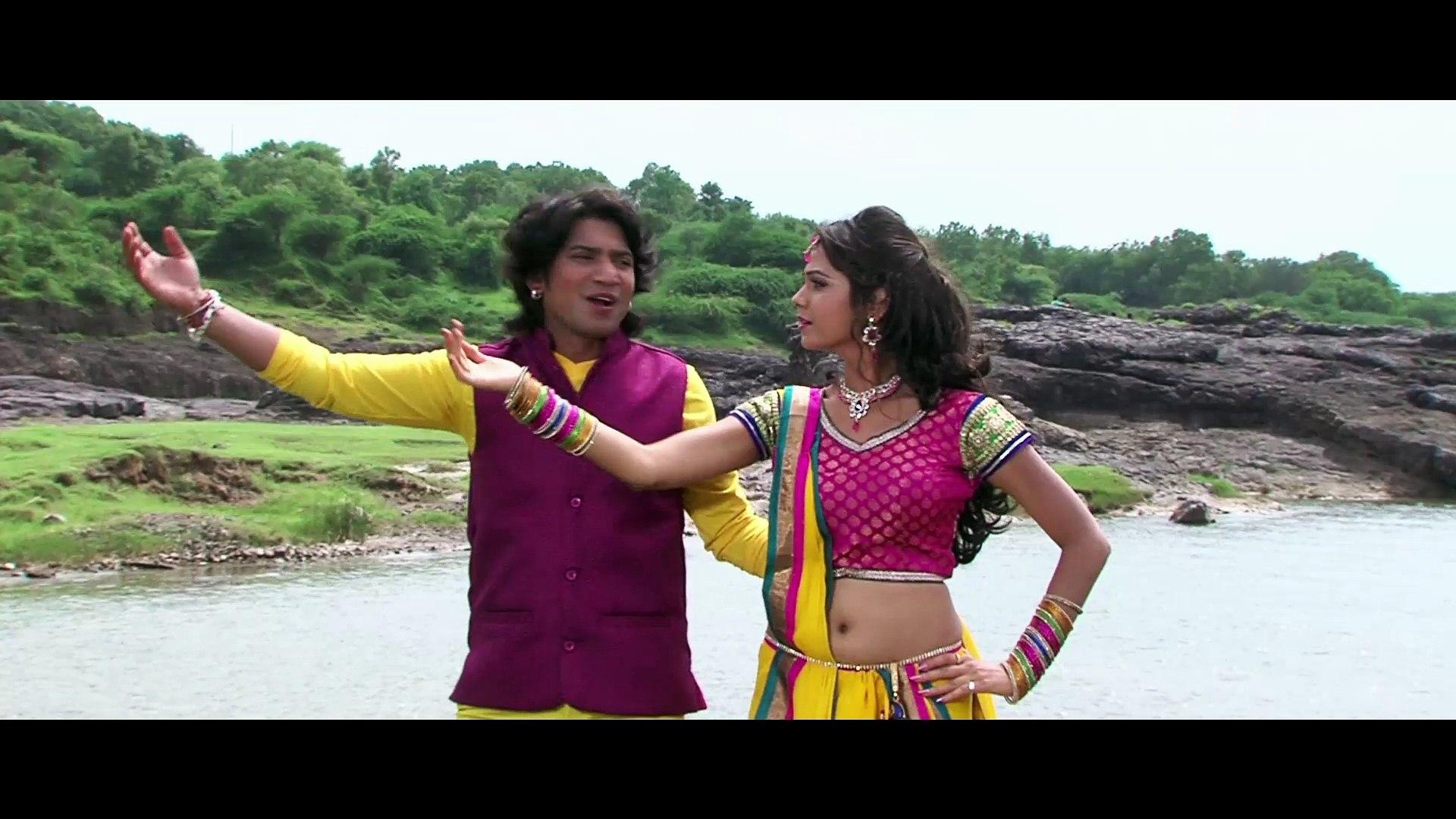 Kon Halave Limdi Kon Jhulave Pipli Film Song | Dharti Dole Ambar Dole | Vikram Thakor,Mamta Soni