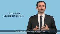 Archive - Economie sociale et solidaire : message de Benoît Hamon
