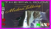 1985-Modern Talking - just like an angel (maxi)