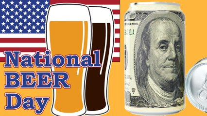 Grab a Pint and Celebrate National Beer Day!