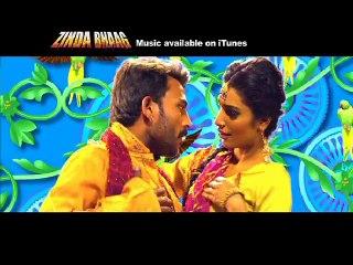 Amanat Ali - Kuri Yes Ai OST Zinda Bhaag