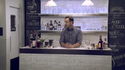 How to Muddle Cocktails