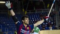 Hoquei Patins: FC Barcelona -HC Liceo, 7-4 (OK Lliga)