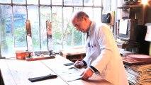 Archive - Le Gant D'EZRA, une résidence croisée entre arts, technologies et industrie