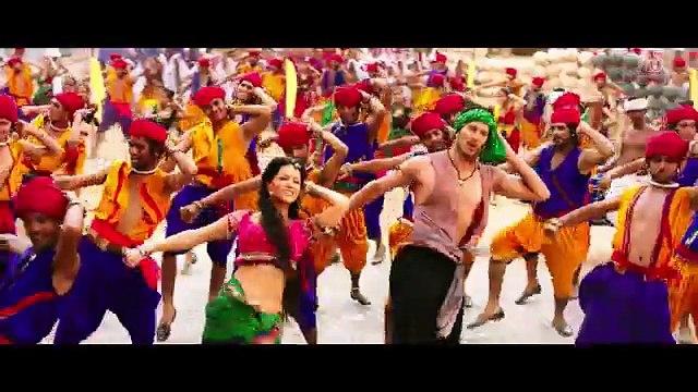 New Bollywood Song -Dhol Baaje - Sunny Leone - Meet Bros Anjjan ft. Monali Thakur -Ek Paheli Leela
