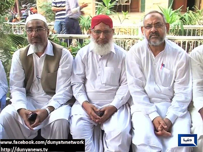 Dunya News - Politics, democracy and assemblies hostages in Pakistan: Sirajul Haq