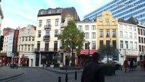 BRUSELAS - Bélgica / Turismo ciudad. City tour / Bruxelles Brussels Brüssel Belgium Tourism travel