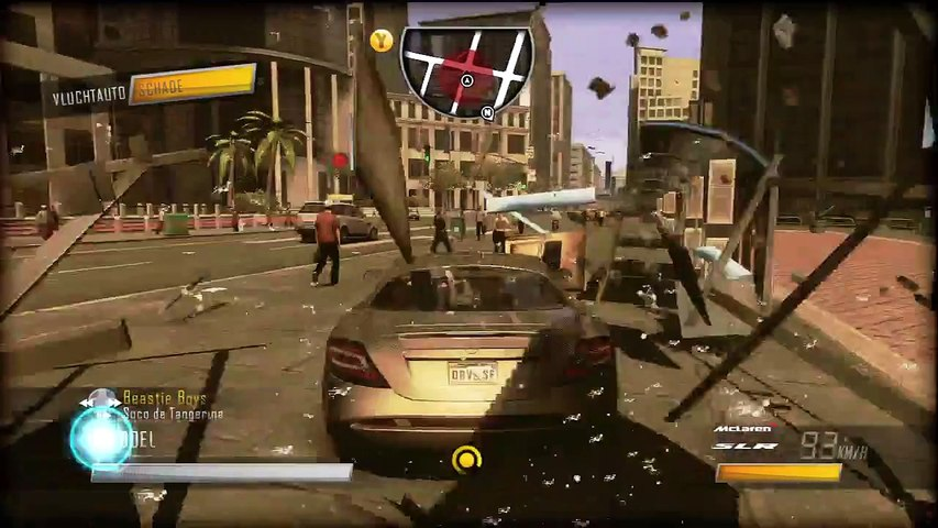 Driver San Francisco Mercedes Slr Mclaren Chase Gameplay Xbox 360 Ps3 Pc Hd Video Dailymotion
